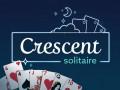 Spēles Crescent Solitaire