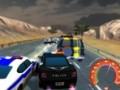 Spēles Highway Patrol Showdown