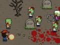 Spēles Lemmy vs Zombies