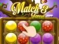 Spēles Match 3 Forest