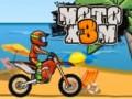 Spēles Мото X3M