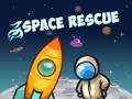 Spēles Space Rescue