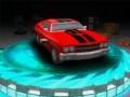 Spēles Terminator Car