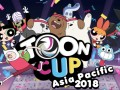 Spēles Toon Cup Asia Pacific 2018