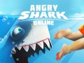 Spēles Angry Shark Online