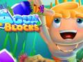 Spēles Aqua Blocks