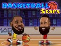 Spēles Basketball Stars