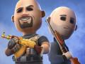 Spēles Battlefield Elite 3d