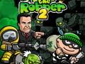 Spēles Bob The Robber 2