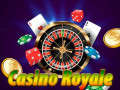 Spēles Casino Royale