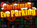 Spēles Christmas Eve Parking