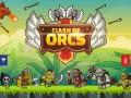 Spēles Clash of Orcs
