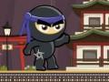 Spēles Dark Ninja