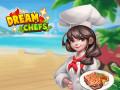 Spēles Dream Chefs