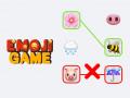 Spēles Emoji Game