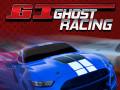 Spēles GT Ghost Racing