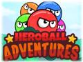 Spēles Heroball Adventures