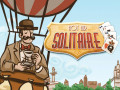 Spēles Hot Air Solitaire