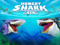 Spēles Hungry Shark Arena