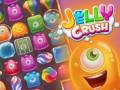 Spēles Jelly Crush