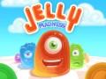 Spēles Jelly Madness