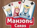 Spēles Mahjong Cards