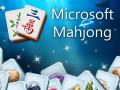 Spēles Microsoft Mahjong