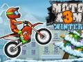 Spēles Moto X3M 4 Winter