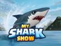 Spēles My Shark Show