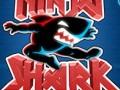 Spēles Ninja Shark