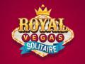 Spēles Royal Vegas Solitaire