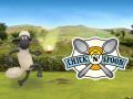 Spēles Shaun The Sheep Chick n Spoon