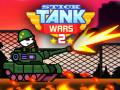Spēles Stick Tank Wars 2