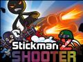 Spēles Stickman Shooter 2