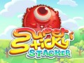Spēles Super Sticky Stacker