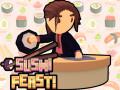 Spēles Sushi Feast!