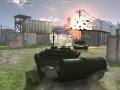 Spēles Tank Off