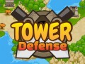 Spēles Tower Defense