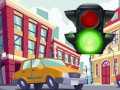 Spēles Traffic Control