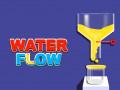 Spēles Water Flow